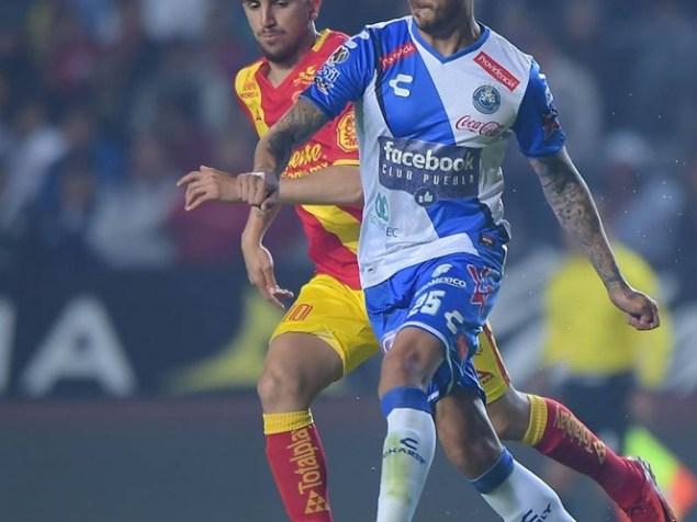 MINUTO A MINUTO: Morelia vs. Puebla (Mexsport)