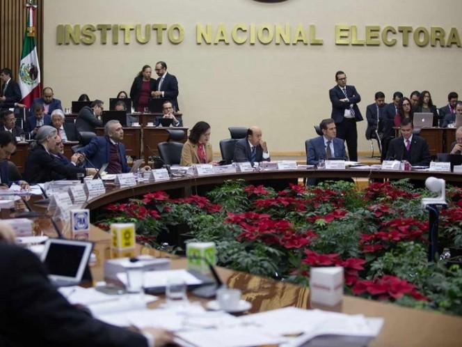 Plantea INE revisión integral del sistema electoral para abaratar costos