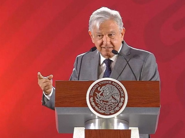 Gobierno de México, Andrés Manuel López Obrador, Beisbol, Beisbol Mexicano, Economía, Juegos Olímpicos, Juegos Panamericanos, Más Deportes, Futbol