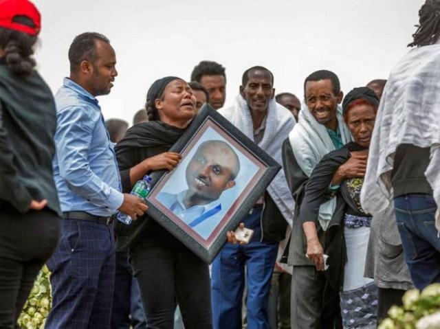 Piloto de avión en Etiopía emitió aterradora súplica para aterrizar
