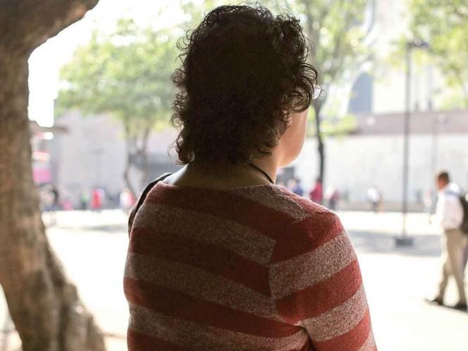 Mara logró escapar, tomó valor para denunciar a su agresor, quien es buscado por las autoridades por tentativa de feminicidio. Foto: Sunny Quintero