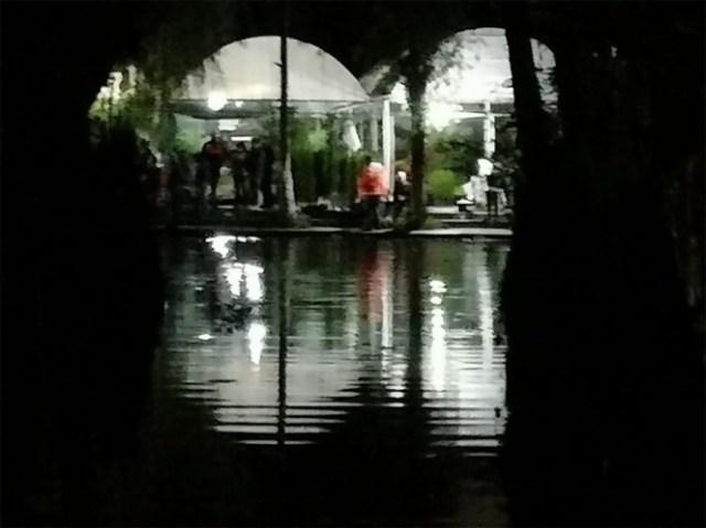 Localizan cuerpo de joven que cayó de trajinera y murió ahogado en Xochimilco
