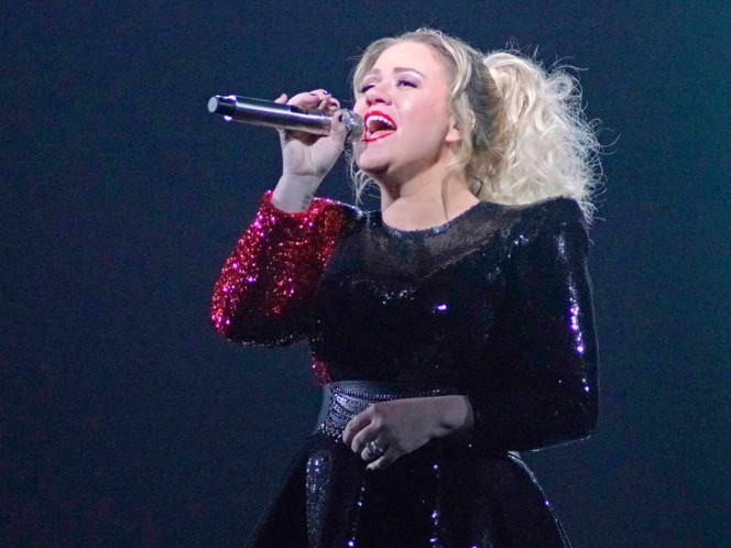 The singer has provided for 16 concerts from April until September of 2020. Photo: AP