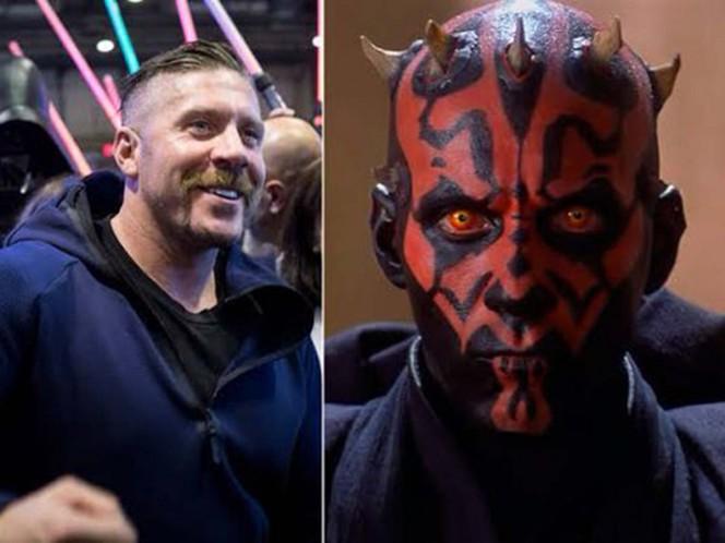 Actor de Star Wars comparte video íntimo… podría quedar fuera de Disney