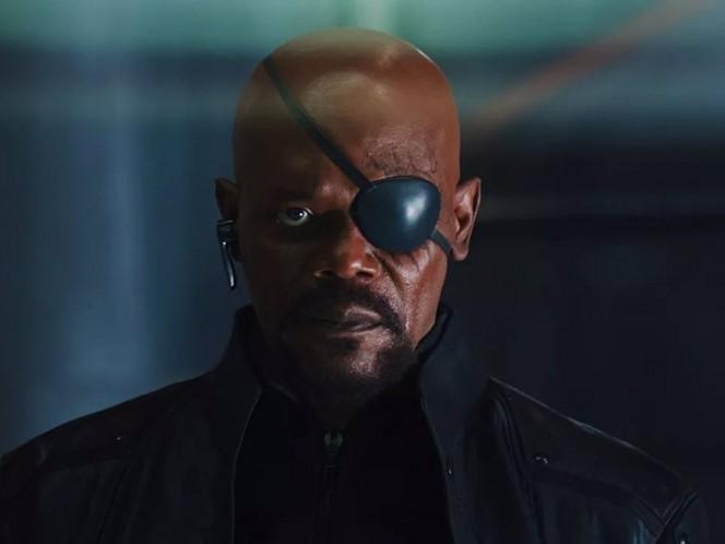 Nick Fury, el hombre que dirigió SHIELD y reunió a los Vengadores, será interpretado nuevamente por Samuel L. Jackson en serie de Marvel para Disney+.
