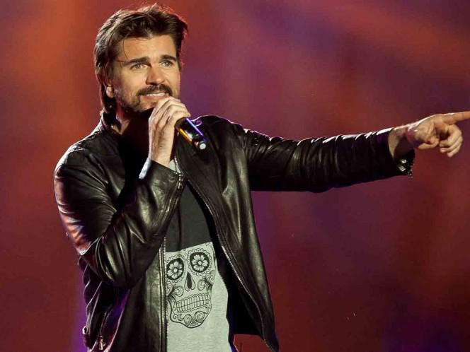 Juanes can add the title of