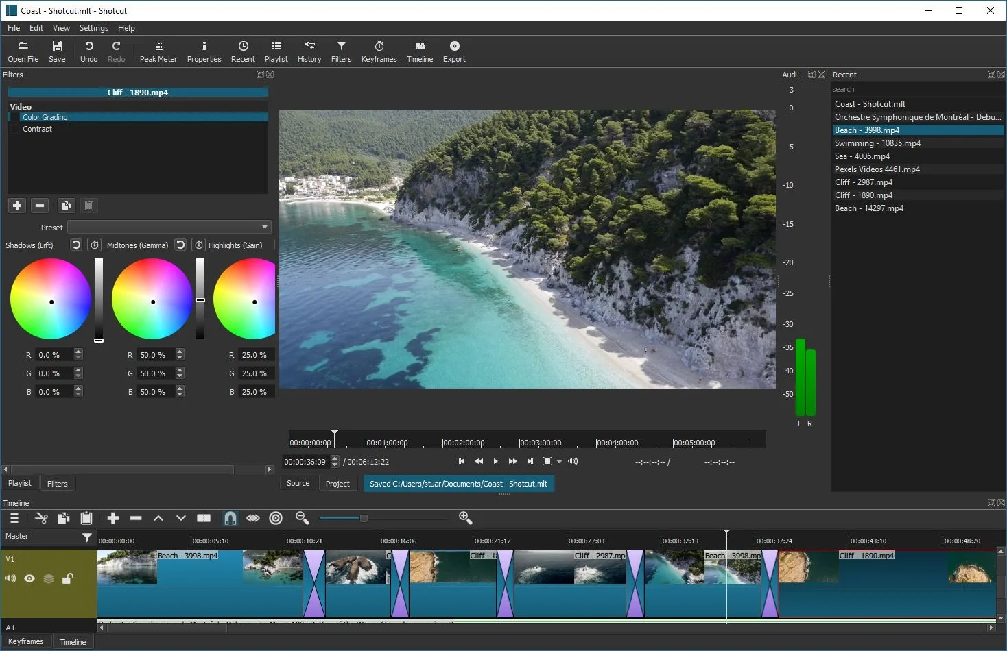 Best video-editing software 2018: The best software for ...