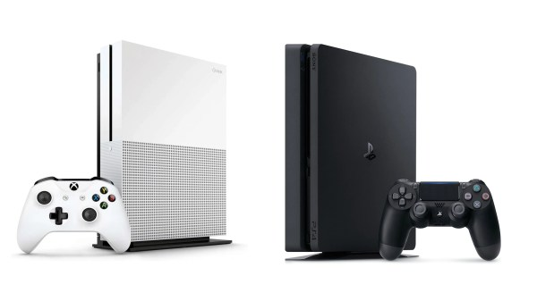 Xbox One vs PS4: Microsoft or Sony, which is the best ...