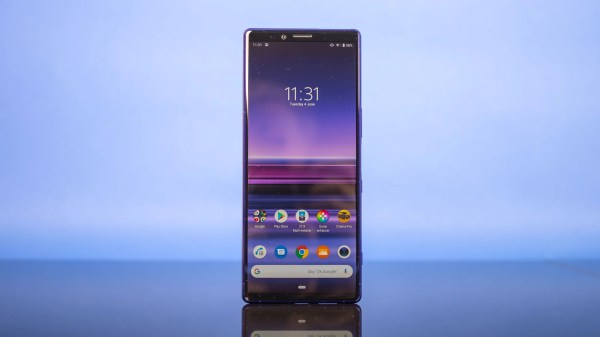 Sony Xperia 1 review: Get a FREE PlayStation bundle with ...