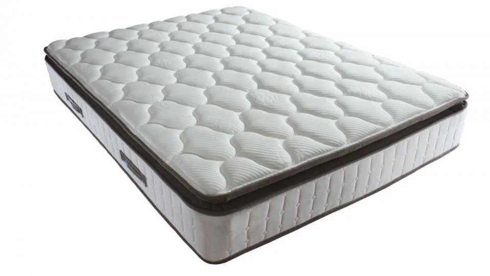 Best mattress 2018  Sleep tight with the best mattresses you can buy     Sealy Nostromo  The best mid range pocket sprung mattress