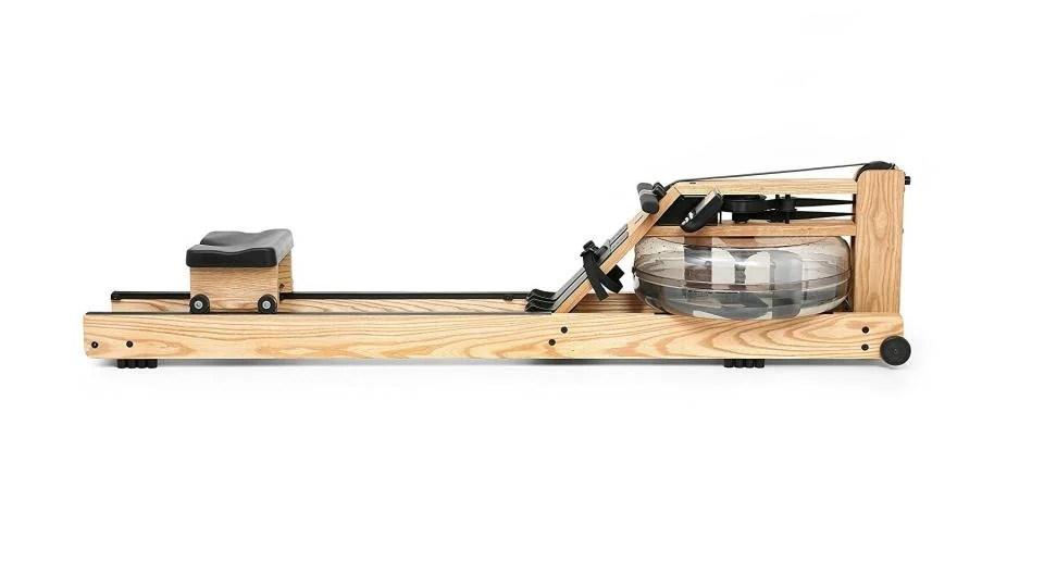 De Waterrower Natural Rowing Machine: De Beste Roeier Met Waterbestendigheid Uit House Of Cards