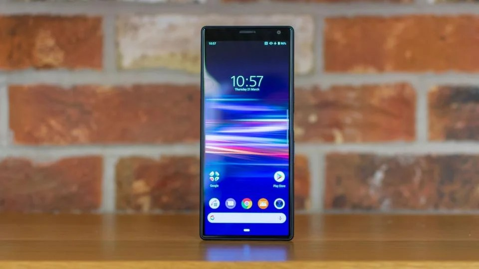 Sony Xperia 10 Plus review: Should you go 21:9 in 2019 ...