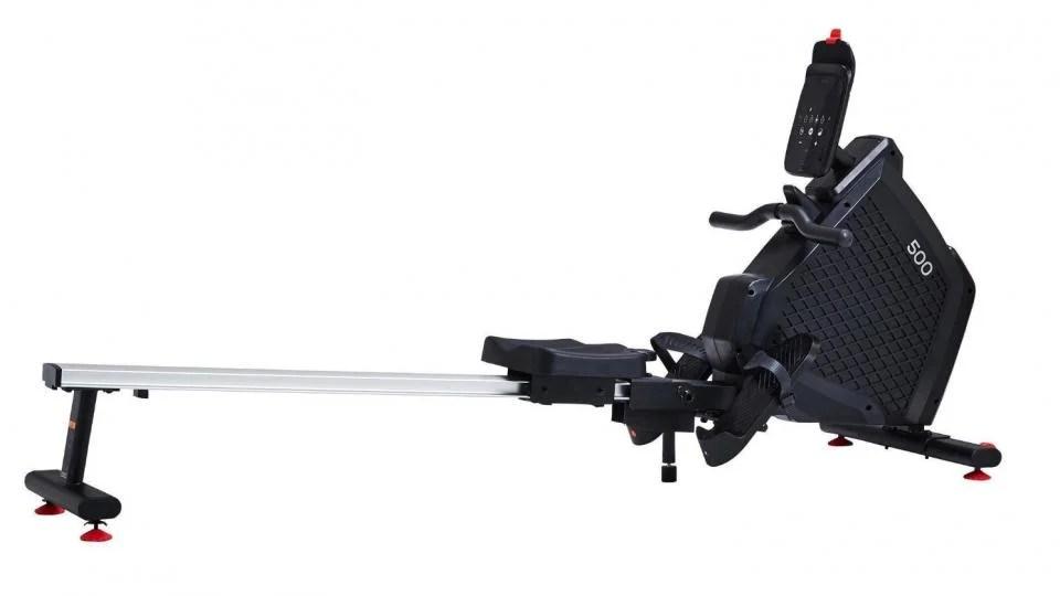 Domyos 500 Roeimachine: Beste Roeimachine Met Multifunctionele Lcd-Display Fitness Machine