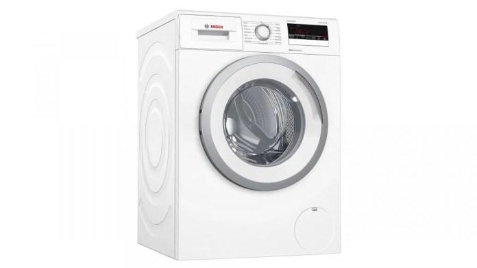 Bosch Serie 4 Wan28201gb Review A Brilliant Budget Washing Machine Expert Reviews