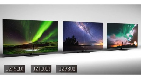 Panasonic reveals its full 4K OLED and LED TV lineup for 2021