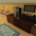 Entry 23 By Gevinta For Internet Cafe Baccarat Game Online Interior Exterior 3d Rendering Design Freelancer