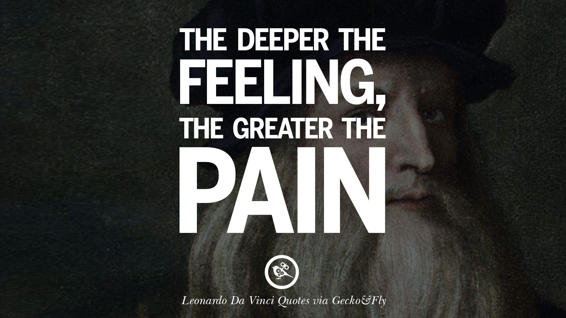 16 Greatest Leonardo Da Vinci Quotes On Love Simplicity