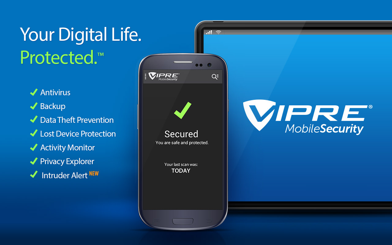 Best Smartphone Security Android