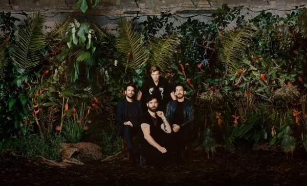 Foals Tickets Concerts Tour Dates 2019 Gigantic Tickets