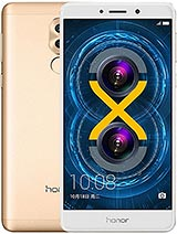 Huawei Honor 6X MORE PICTURES