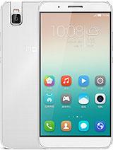 Huawei Honor 7i STOCK ROM