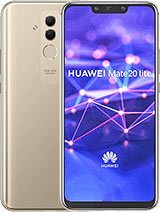 Huawei Mate 20 lite MORE PICTURES