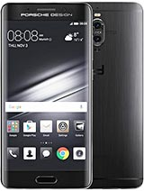 Huawei Mate 9 Porsche Design MORE PICTURES