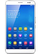 Huawei MediaPad X1 MORE PICTURES
