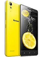 Lenovo Lemon K3 K30-TM Firmware