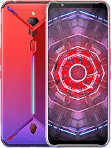 ZTE Nubia Red Magic 3 NX629J Firmware
