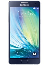 Samsung Galaxy A5 MORE PICTURES
