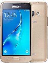 Samsung Galaxy J1 2016 SM-J120ZN Firmware
