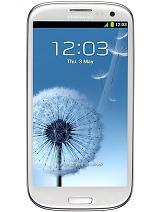 Samsung Samsung Galaxy S3 Neo GT-I9300 Firmware