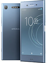 Sony Xperia XZ1 - Full phone specifications