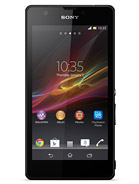 Sony Xperia ZR MORE PICTURES