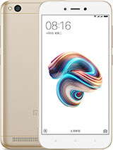 Xiaomi Redmi 5A MORE PICTURES