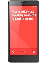 Xiaomi Redmi Note 4G MORE PICTURES