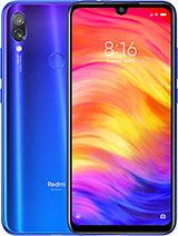 Xiaomi Redmi Nota 7 Pro