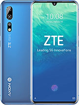 Flash FILE | Official ZTE Axon 10 Pro 5G A2020 Stock Rom