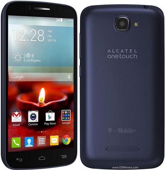 Alcatel One Touch Fierce 2