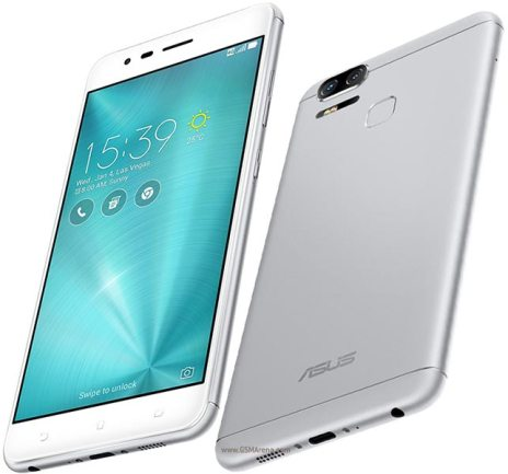 Image result for ASUS ZenFone 3 Zoom