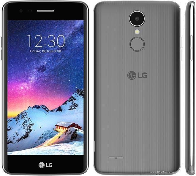 LG K8 (2017)