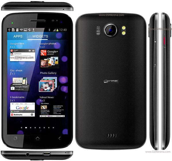 Micromax e Karbonn apresentam os seus smartphones com Android One 2