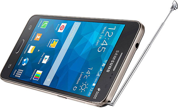 Samsung Galaxy Grand Prime Duos TV Pictures Official Photos