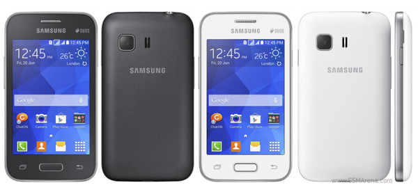 Samsung Galaxy Star 2 pictures, official photos