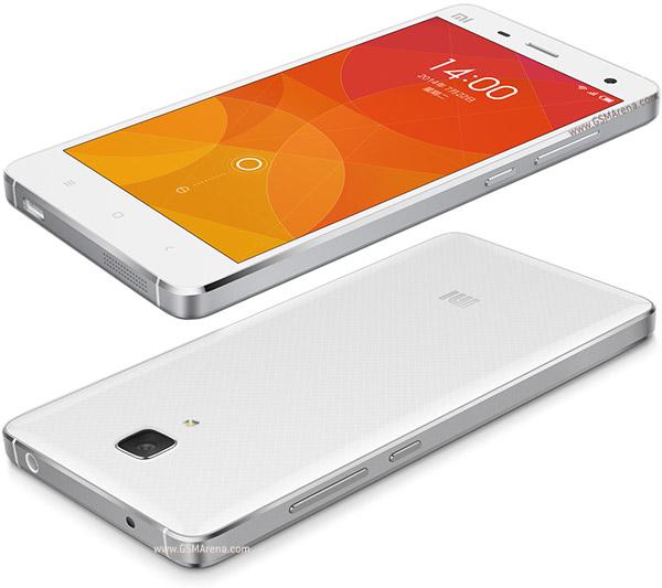 Xiaomi Mi 4 pictures, official photos