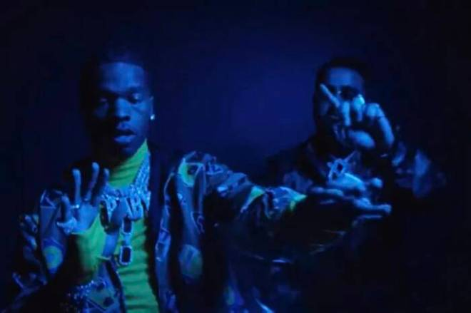 """New-Video-Released-For-Dont-Need-Friends-by-Nav-Features-Lil-Baby-1 NEW VIDEO RELEASED FOR """"DON'T NEED FRIENDS"""" BY NAV FEATURES LIL BABY"""