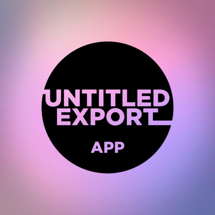 APP_PROFILE Untitledexport Releases Artist Development App to Give Musicians New Opportunities