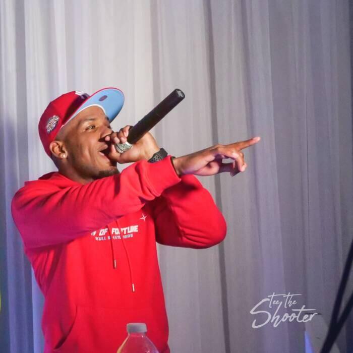 P1070633.JPG-1 Harlem NY Artist Stash Cash Hosts Album Release Party Sponsored by Plush Vodka