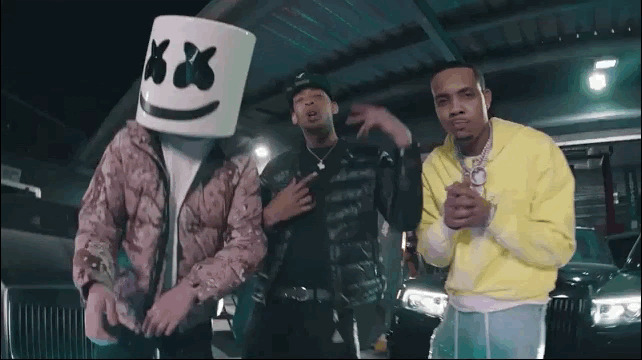"""unnamed-1-3 Wacotron Shares """"Umbrella"""" Video With G Herbo And Marshmello, Announces Debut Project 'Smokin' Texas'"""